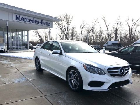 Certified Pre-Owned 2015 Mercedes-Benz E 350 4MATIC® Sedan AWD