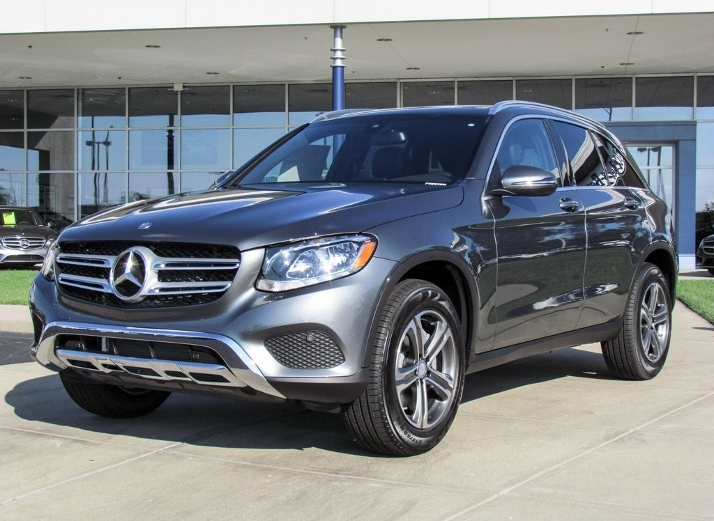 stock w16406 new 2017 mercedes benz glc glc300 4matic in