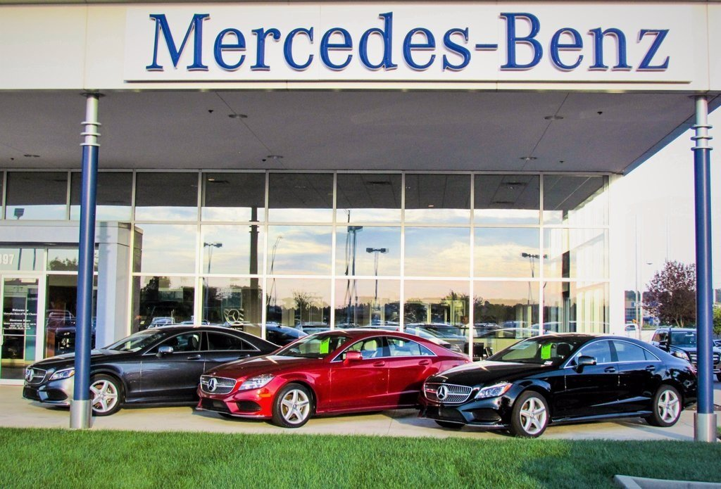 West chester used inventory mercedes benz of west chester for Mercedes benz montgomery road