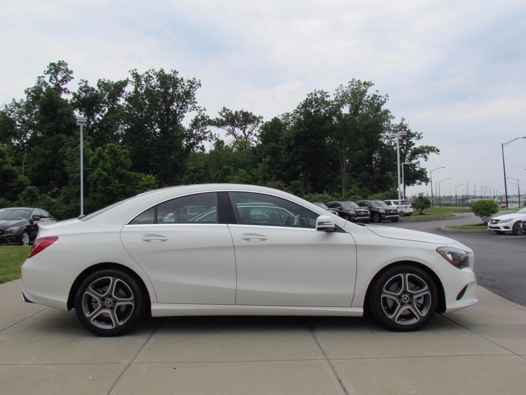 2018 mercedes benz cla250. delighful cla250 new 2018 mercedesbenz cla 250 for mercedes benz cla250