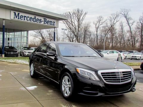 new mercedes benz s class for sale in west chester oh. Cars Review. Best American Auto & Cars Review